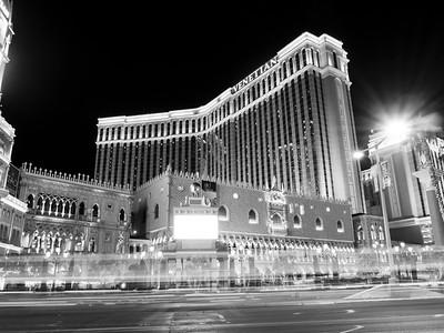 The Venetian. Shot near The Mirage. South Las Vegas Blvd. Las Vegas, NV, USA