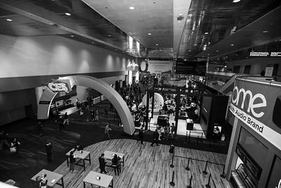 Las Vegas Convention Center. CES (Consumer Electronics Show) 2019 - Las Vegas, NV, USA