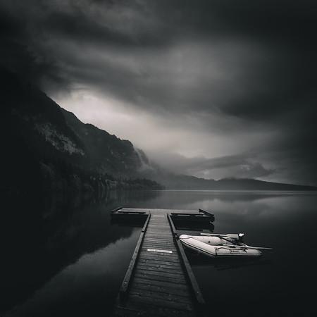 Horne Lake 16