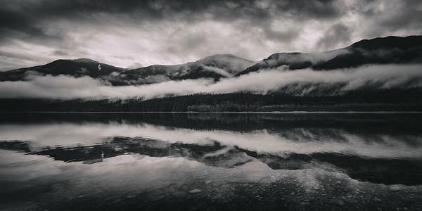 Alouette Lake 30
