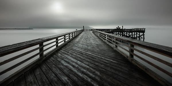 Ambleside Pier 13