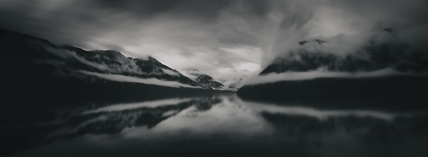 Chilliwack Lake 3
