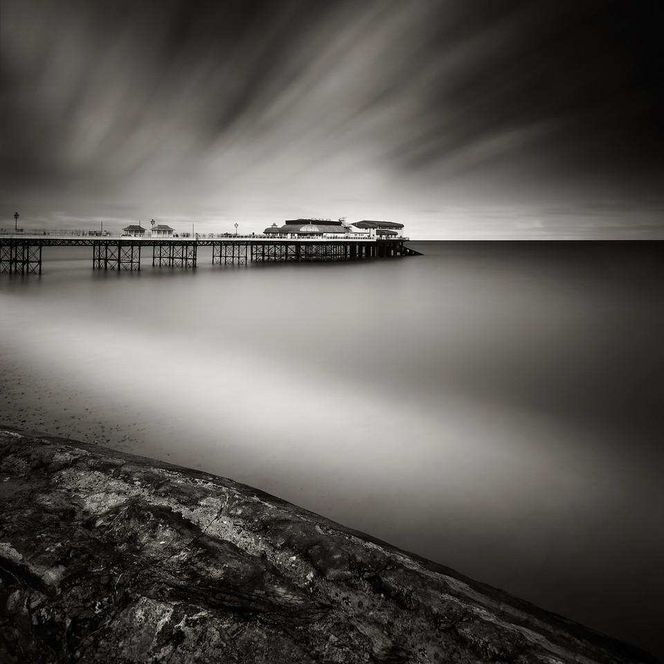 Cromer Pier 1