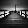 Crescent Beach Pier 3