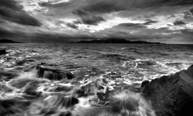 Dark Waters #2