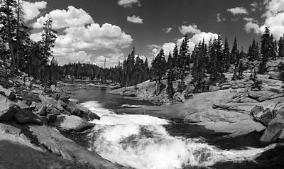 Yosemite Calironia