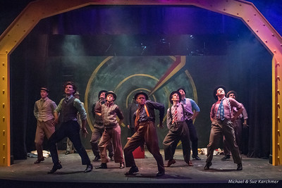 Guys and Dolls 2018 HR-7