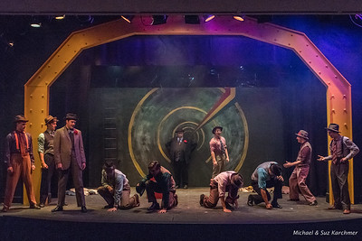 Guys and Dolls 2018 HR-5