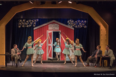 Guys and Dolls 2018 HR-16