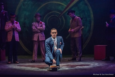 Guys and Dolls 2018 HR-10