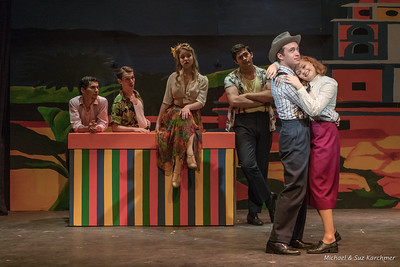 Guys and Dolls 2018 HR-18