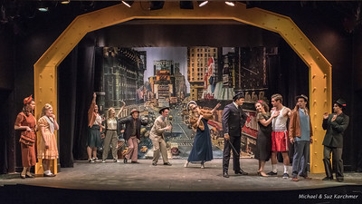 Guys and Dolls 2018 HR-20