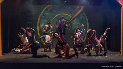 Guys and Dolls 2018 HR-8