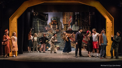 Guys and Dolls 2018 HR-22
