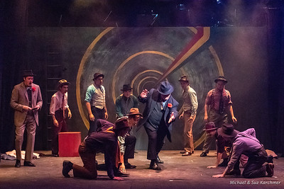 Guys and Dolls 2018 HR-4