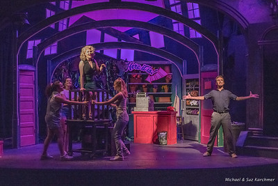Little Shop of Horrors 2018 HR-20