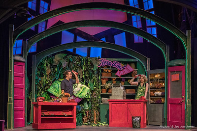 Little Shop of Horrors 2018 HR-25