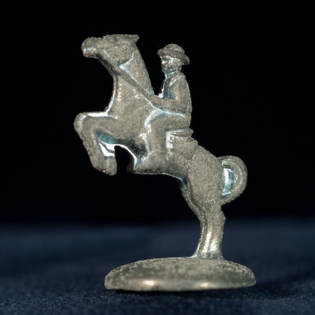 Horse & Rider, Monopoly Series