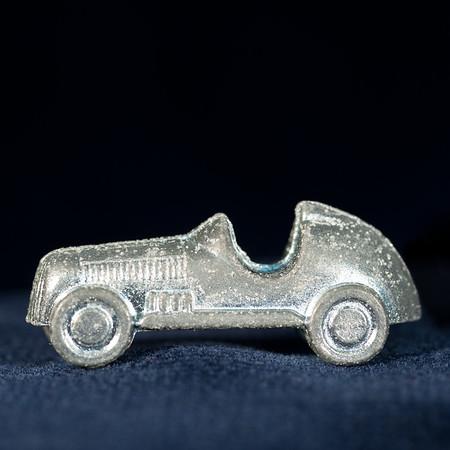 Racecar, Monopoly Series
