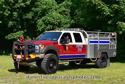 POCONO TWP. FIRE CO.
