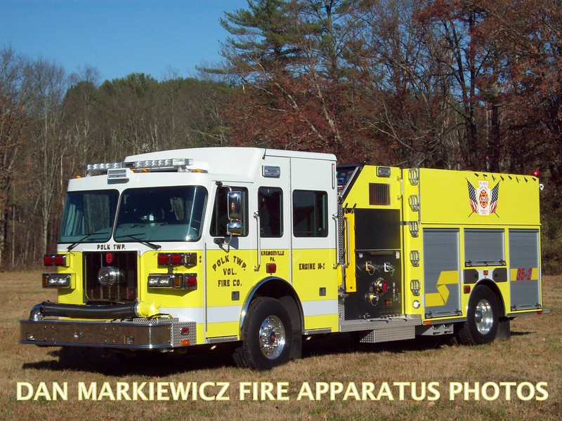 POLK TWP. FIRE CO.