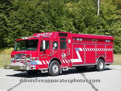 TUNKHANNOCK TWP. FIRE CO.
