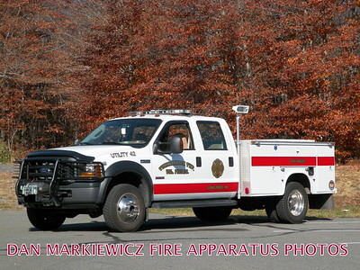 TUNKHANNOCK TWP. FIRE CO.