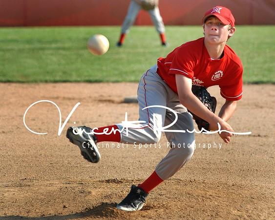 Monroe Little League 2010