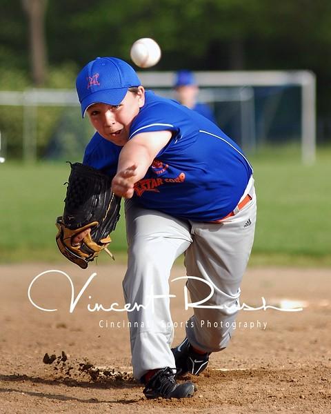 Monroe Little League 2011