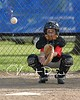 Monroe Little League Sports Photograph. Cincinnati and Dayton Ohio Sports Photography by Vincent Rush