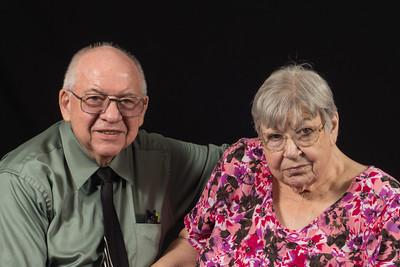 Mitchell - Chuck & Rita