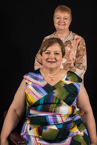 Barczak & Gibson - Mary Janet & Pat