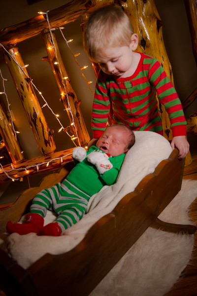 Monse Christmas: A Chronicle of Chaos