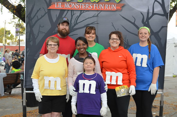 Monster Dash Wichita 2016