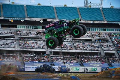 Jacksonville Monster Jam