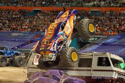Miami Monster Jam
