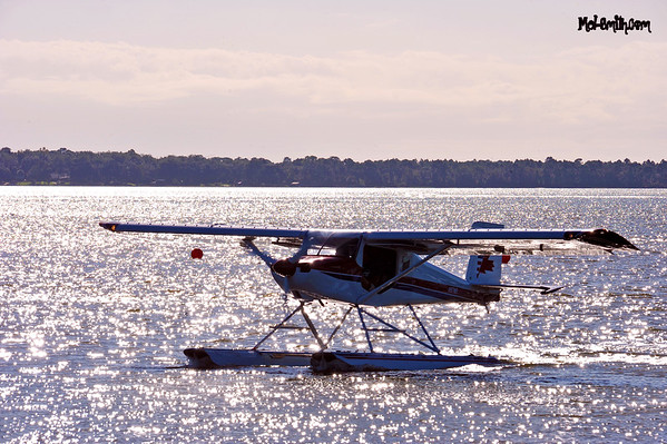 Monster Splash Seaplane Fly-in and Pumpkin Drop, October 2015