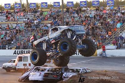 Auburndale Speedway