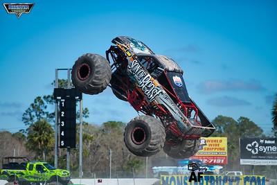 Monster truckz