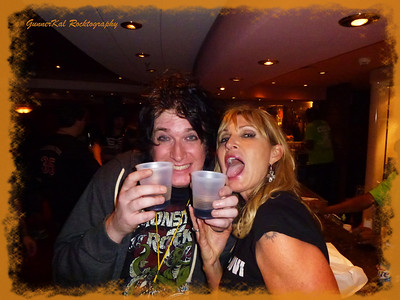 Izzy & Kim; is this Jagermeister??