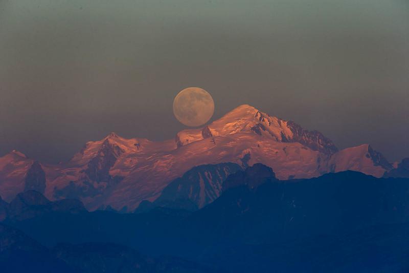 Salève pleine lune-1722
