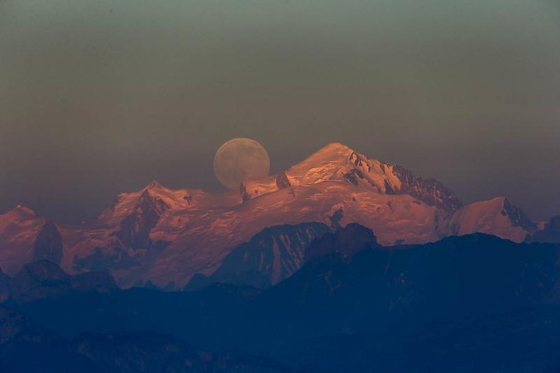 Salève pleine lune-1717