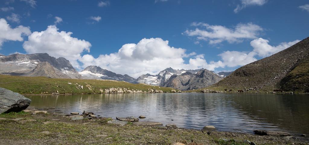 Lac de Pys