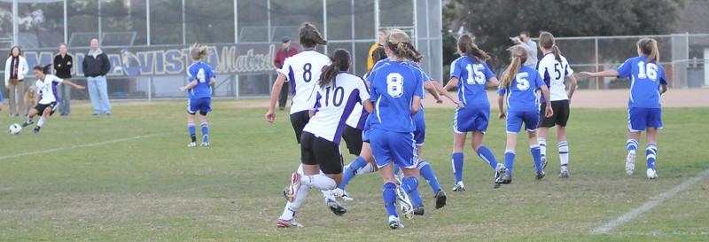 Los Altos @ MV 2009