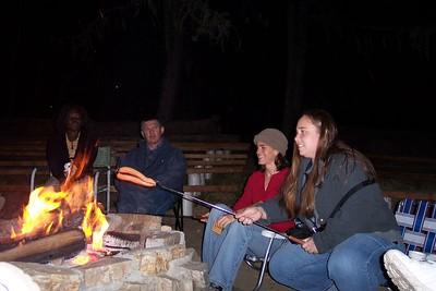 Oct 8 - Camp Lehi
