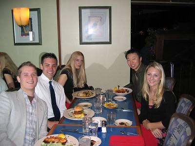 San Fran Boat Cruise/Dance - Dante's Seafood Bar & Grill