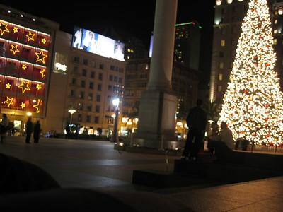 Union Square, SF