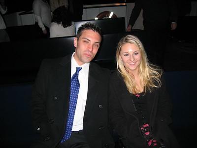 San Fran Boat Cruise/Dance - mo' Matt & Mikila