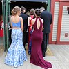 Montachusett Regional Vocational Technical School had their prom at Wachusett Mountain in Princeton on Friday night, May 11, 2018. SENTINEL & ENTERPRISE/JOHN LOVE