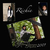 Richie Mont 282 302 314 10x10